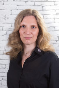 Sara Sellenschlo